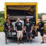 Junk Removal Services,Debris Removal Services